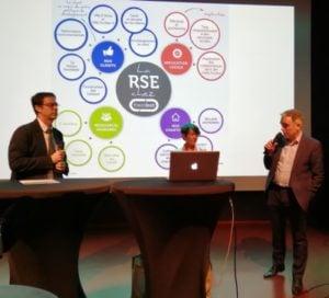 Brest : Matinale RSE au club Développement Durable du Finistère